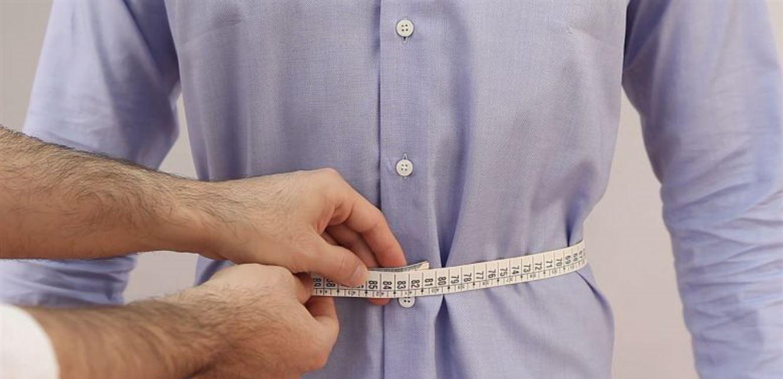 """""""قياس خصركم"""" يمكنه التنبؤ بخطر إصابتكم بنوبة قلبية!"""