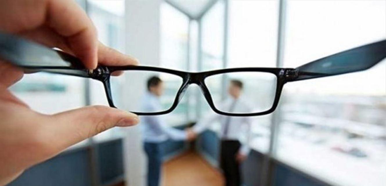 الرؤية الضبابية مُشكلة شائعة.. اليكم أسبابها