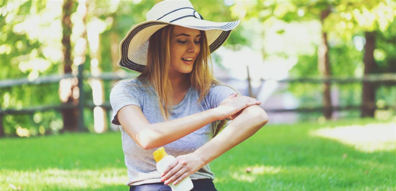 أجزاء من الجسم عليك وضع واقي الشمس عليها.. نسيانها يعني السرطان!