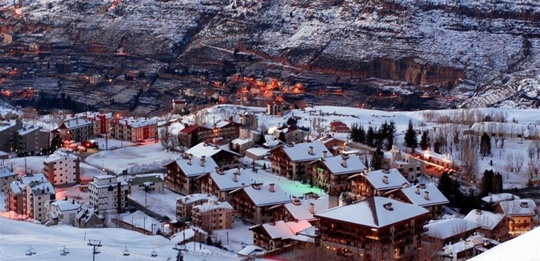 """""""كريم"""" بلبنان و""""سيارا"""" بأوروبا.. صقيع وأمطار وثلوج وإلغاء عشرات الرحلات الجوية"""