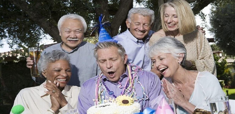العلماء أصبحوا على قاب قوسين.. طريقة لايقاف عملية الشيخوخة!