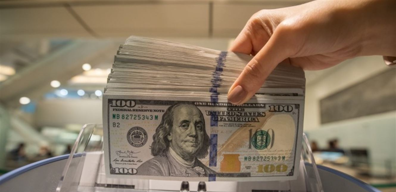 هذا ما سجله سعر صرف الدولار اليوم الخميس