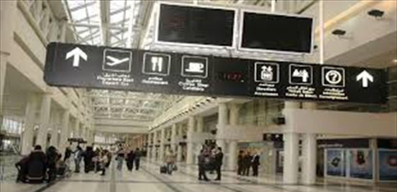 بالأرقام.. تراجع في حركة مطار بيروت وهذا عدد الرحلات الجوية